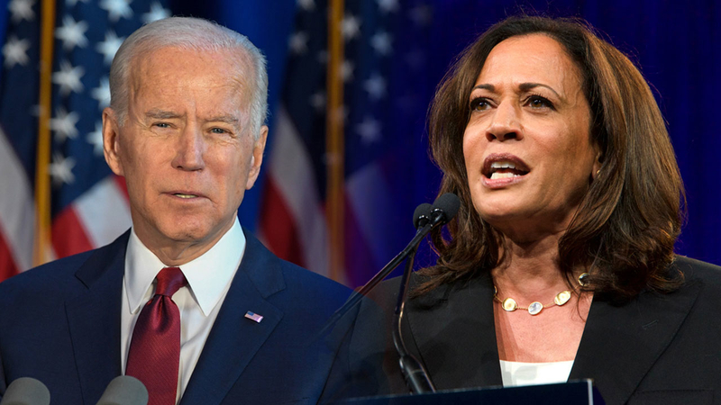 Who Is Kamala Harris What To Know About The California Senator And Joe Biden S Vp Pick Abc11 Raleigh Durham