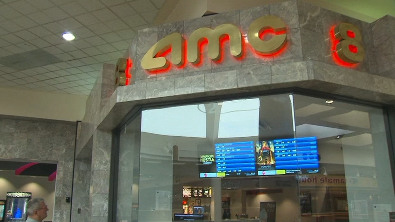 Amc Movie Theatres Reopen 4 In Philadelphia Area With 15 Cent Tickets Back To The Future Black Panther Grease 6abc Philadelphia