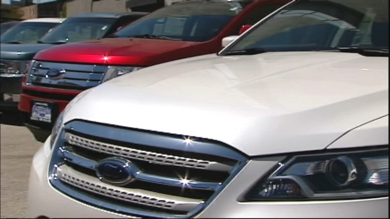 Hertz Selling Fleet Of Cars At A Discount Following Bankruptcy Abc7 San Francisco