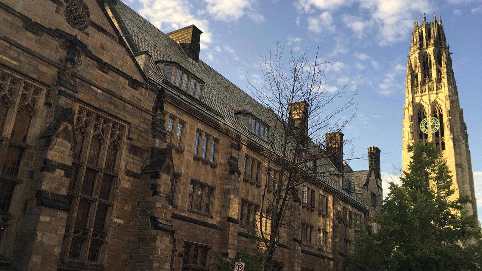 abc7chicago.com: DOJ accuses Yale University of discriminating against Asian, white applicants