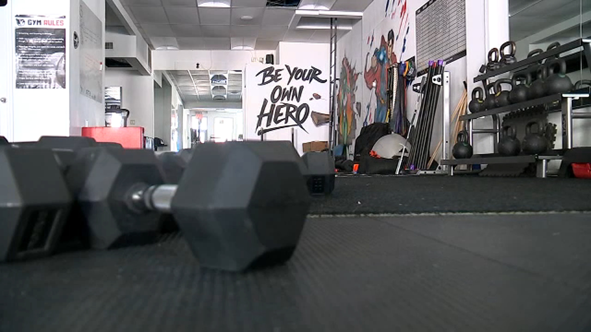 Reopen New York City Gyms Won T Open Before Sept 2 Despite Cuomo S Announcement Abc7 New York