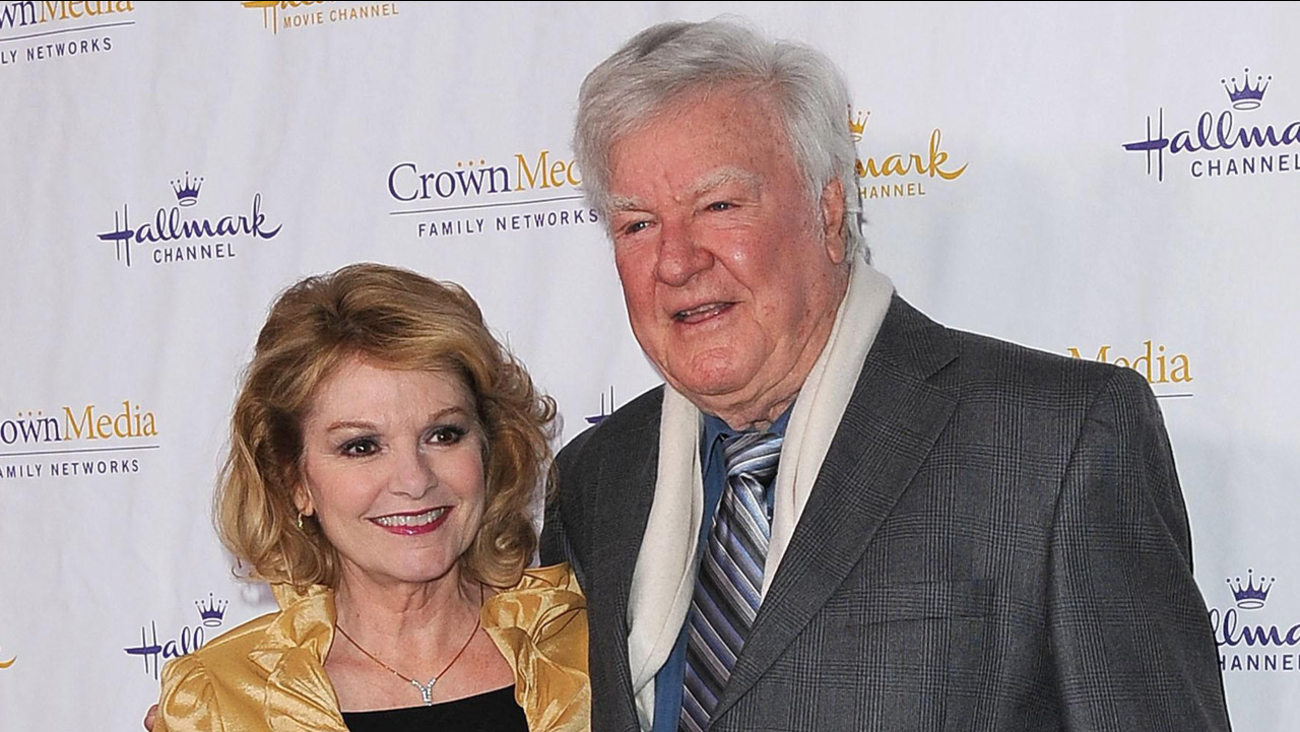 Actor James Best, who played Sheriff Rosco P. Coltrane on 'The Dukes of Hazzard,' died Monday, April 6, 2015, from complications of pneumonia. He was 88.