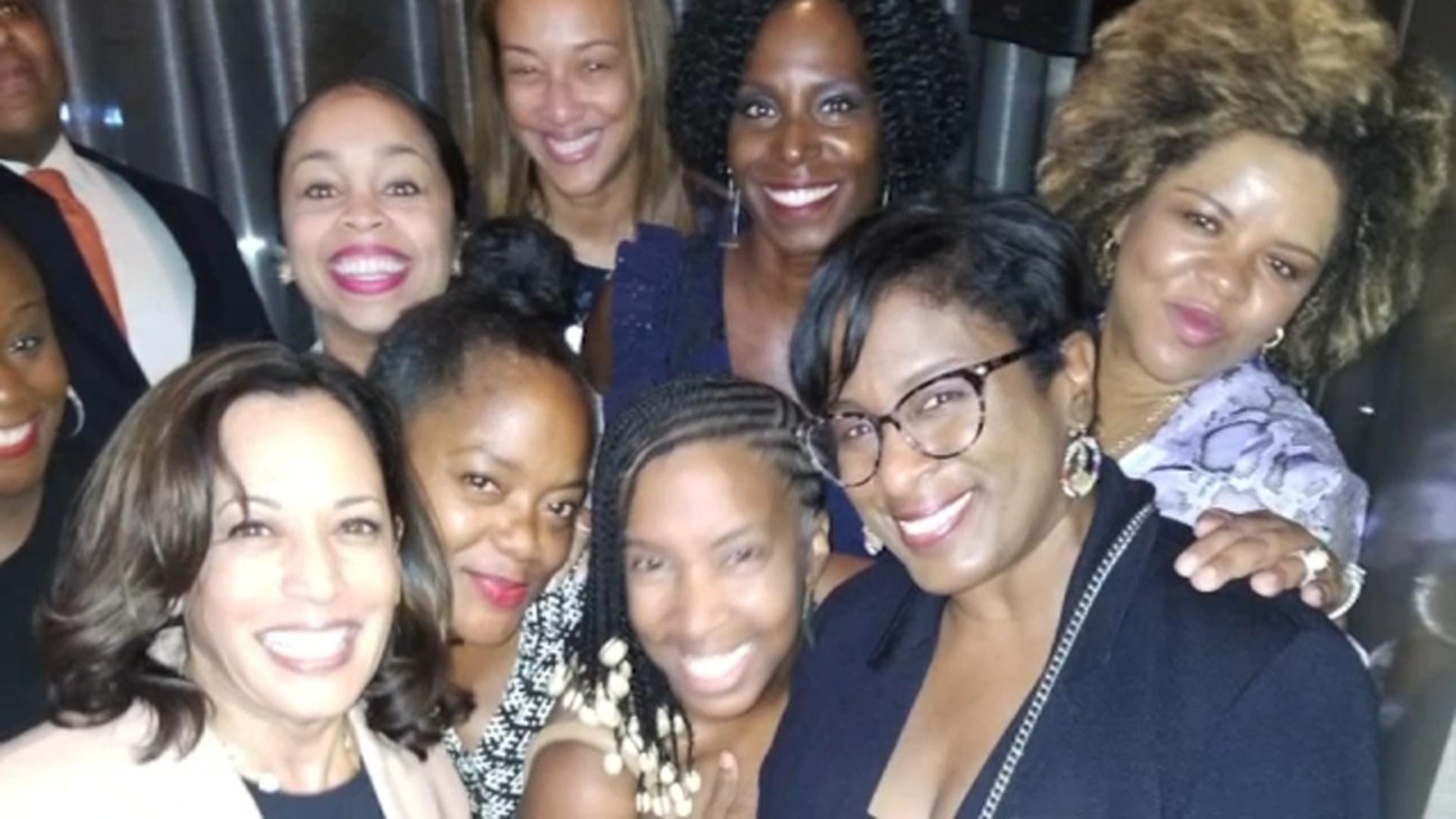 Kamala Harris Long Time Friends React To Historic Nomination For Vice President Abc13 Houston