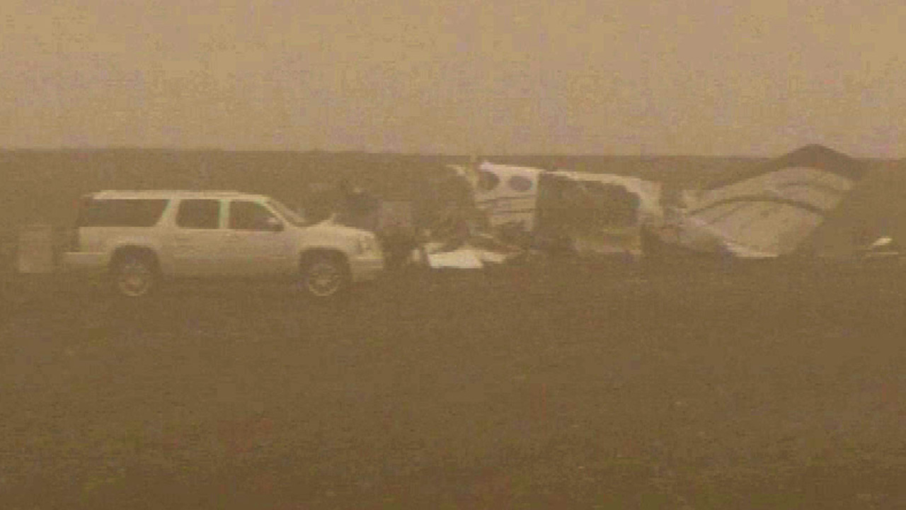 7 killed in Bloomington plane crash identified | abc7chicago com