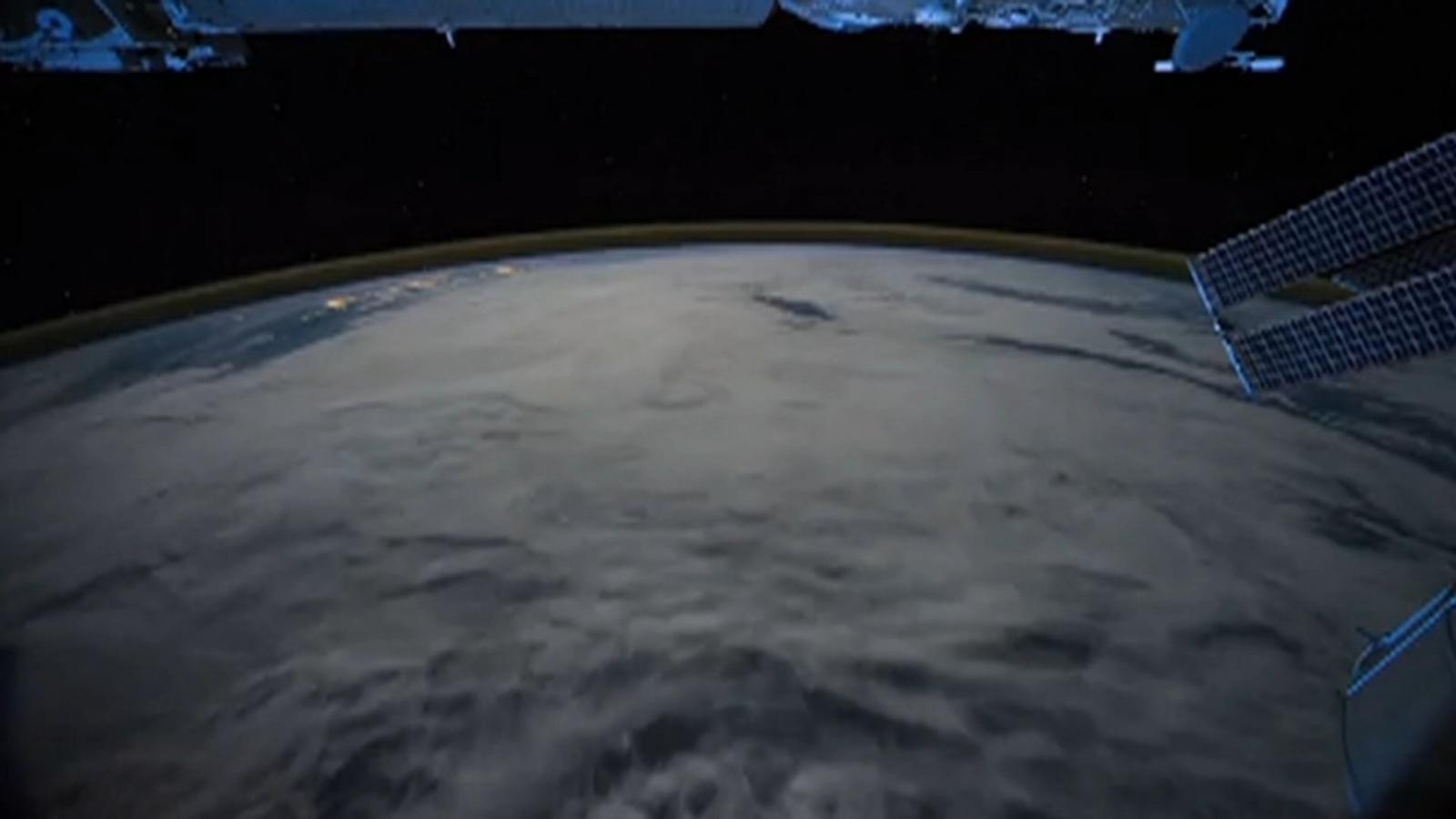 Asteroid headed toward Earth right before Election Day, NASA says