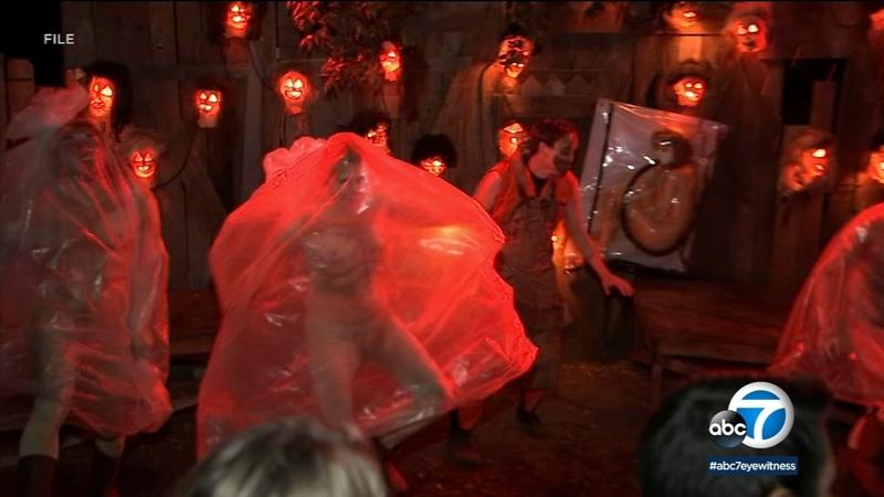 Descanso Gardens Halloween 2020 Halloween at Descanso' coming to Descanso Gardens this October
