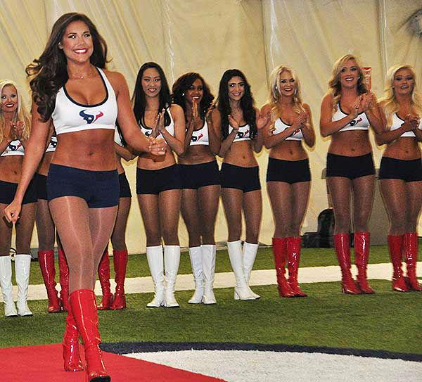 "<div class=""meta image-caption""><div class=""origin-logo origin-image none""><span>none</span></div><span class=""caption-text"">The final Houston Texans cheerleaders squad was announced Tuesday, April 7, 2015. (Photo/ABC-13)</span></div>"