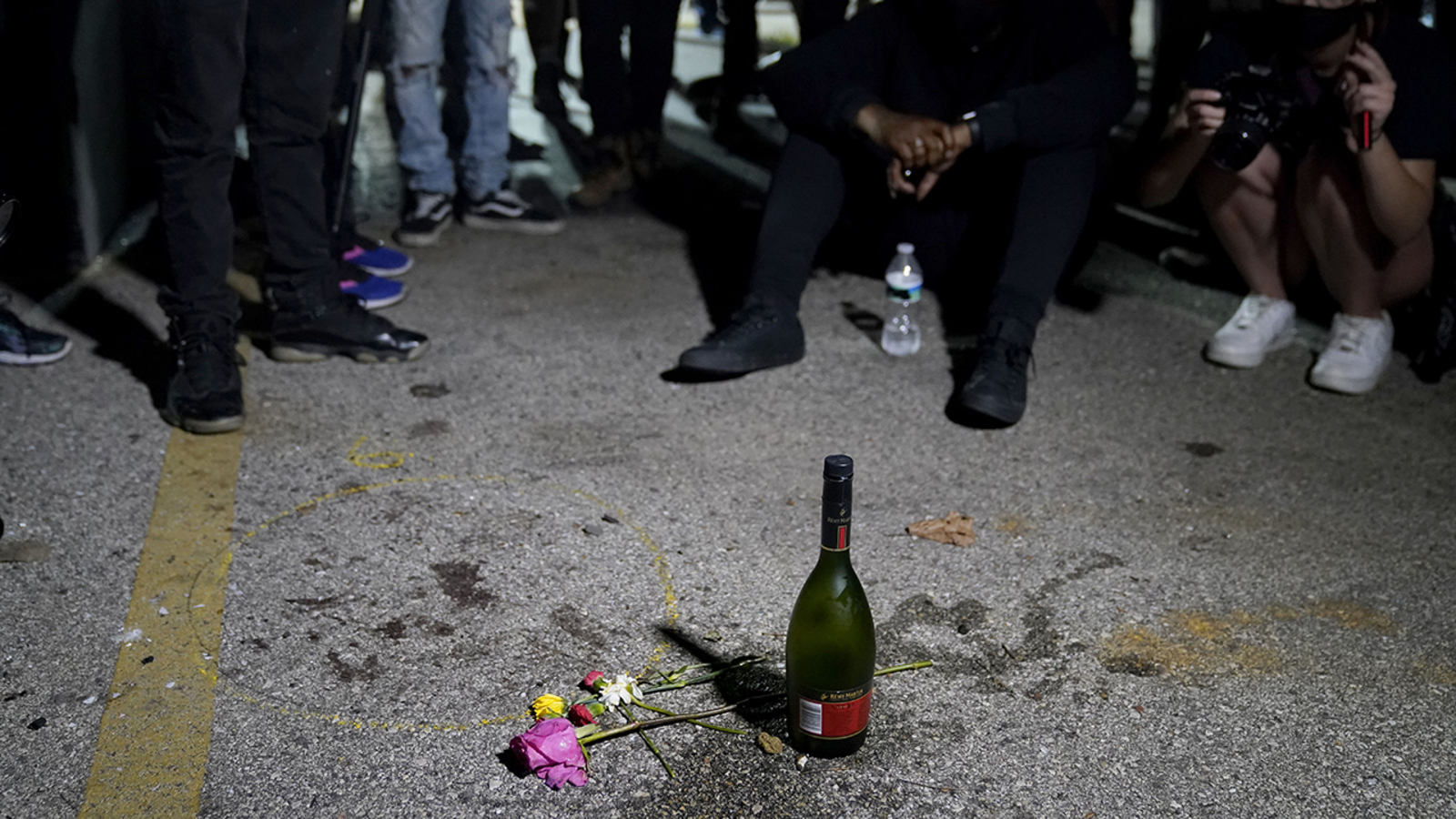 Anthony Huber Joseph Rosenbaum Tried To Disarm Kyle Rittenhouse Before Fatal Shooting During Jacob Blake Protest In Kenosha Reports 6abc Philadelphia