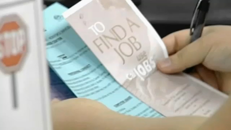 Millions Of Unemployed Californians To Receive Extra 300 Per Week In Benefits Abc30 Fresno
