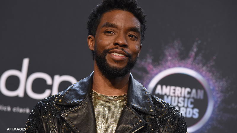 Black Panther Actor Chadwick Boseman S Death Highlights Growing Colon Cancer Risk For Young People Abc13 Houston