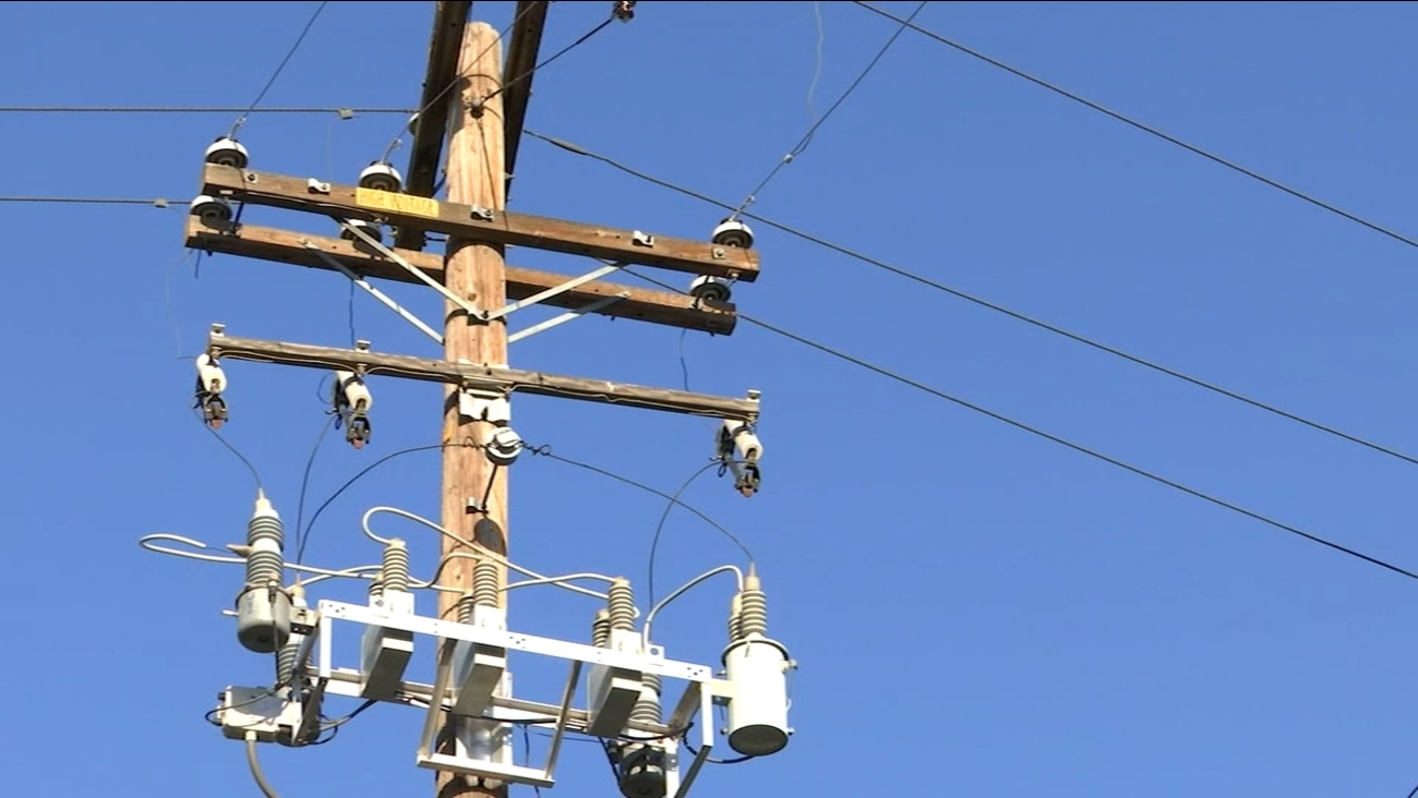 Cal Iso Lifts Stage 2 Emergency No Rolling Power Outages On Saturday Abc30 Fresno
