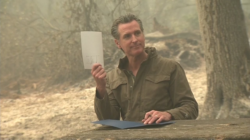 Gov. Gavin Newsom Signs Bill Reducing Penalties for Sodomy with Minors