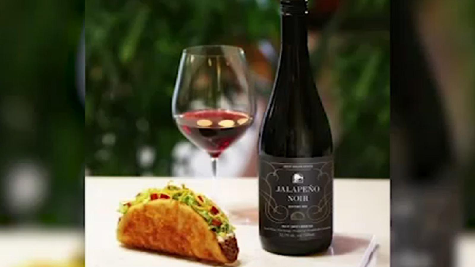 Taco Bell introduces Jalapeno Noir to its menu