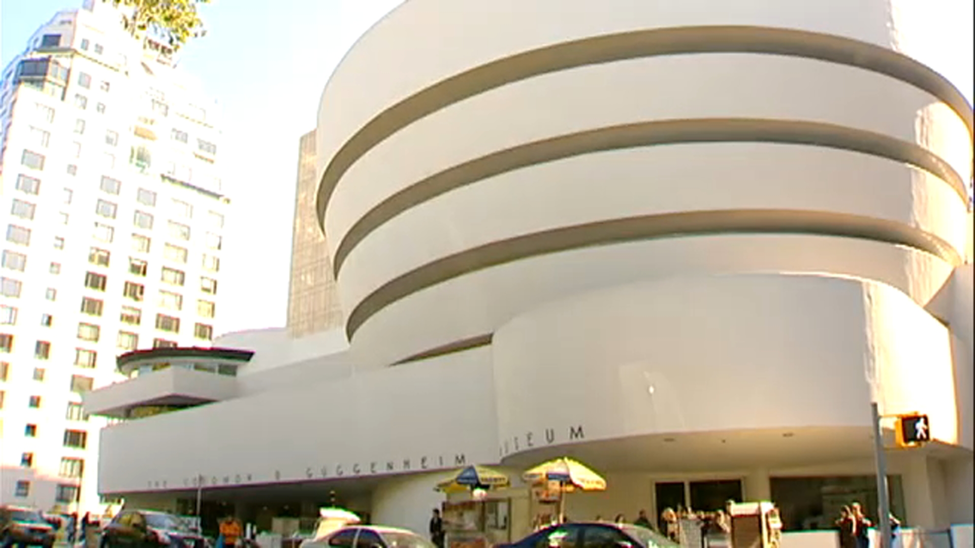 Guggenheim Cuts Staff by 11 Percent Ahead of Reopening