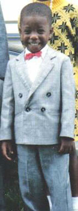 <div class='meta'><div class='origin-logo' data-origin='none'></div><span class='caption-text' data-credit='KTRK Photo'>A little Chauncy Glover in his double-breasted suit on Easter Sunday</span></div>