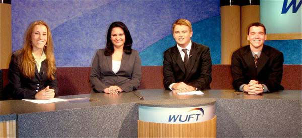 <div class='meta'><div class='origin-logo' data-origin='none'></div><span class='caption-text' data-credit='KTRK Photo'>Steve Campion reporting for his college's TV station at the University of Florida</span></div>