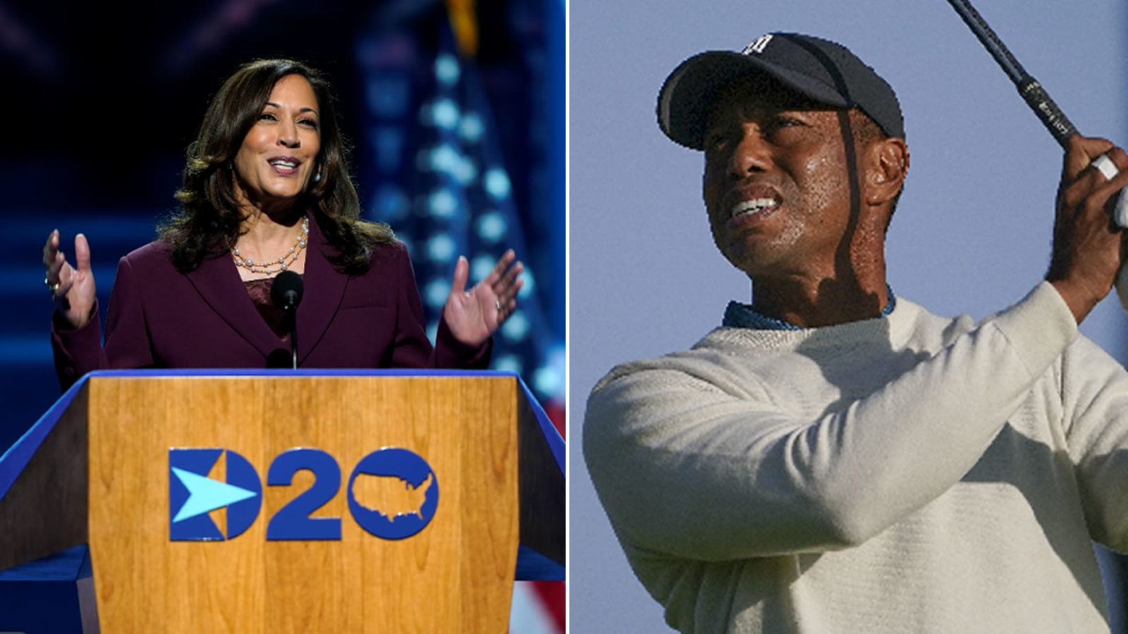 Being Mixed Race In America From Kamala Harris To Tiger Woods Experts Explain Meaning Of Identity Abc7 San Francisco