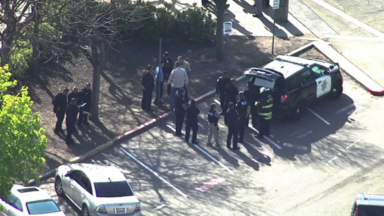 Milpitas High evacuated due to a bomb threat.