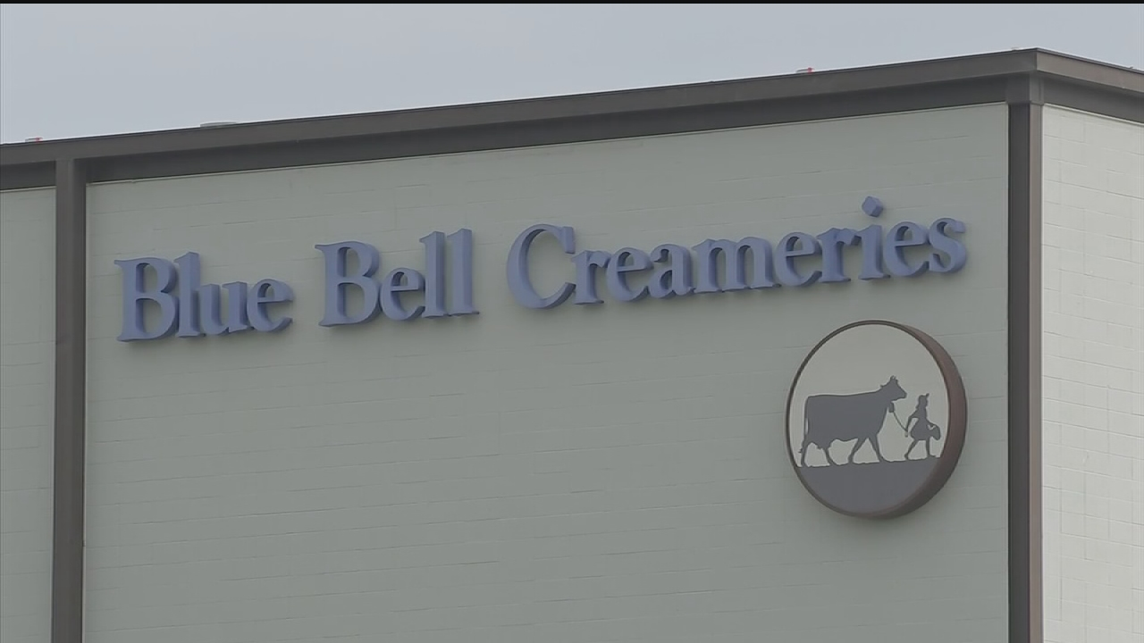 Number of people sickened by Blue Bell listeria outbreak grows