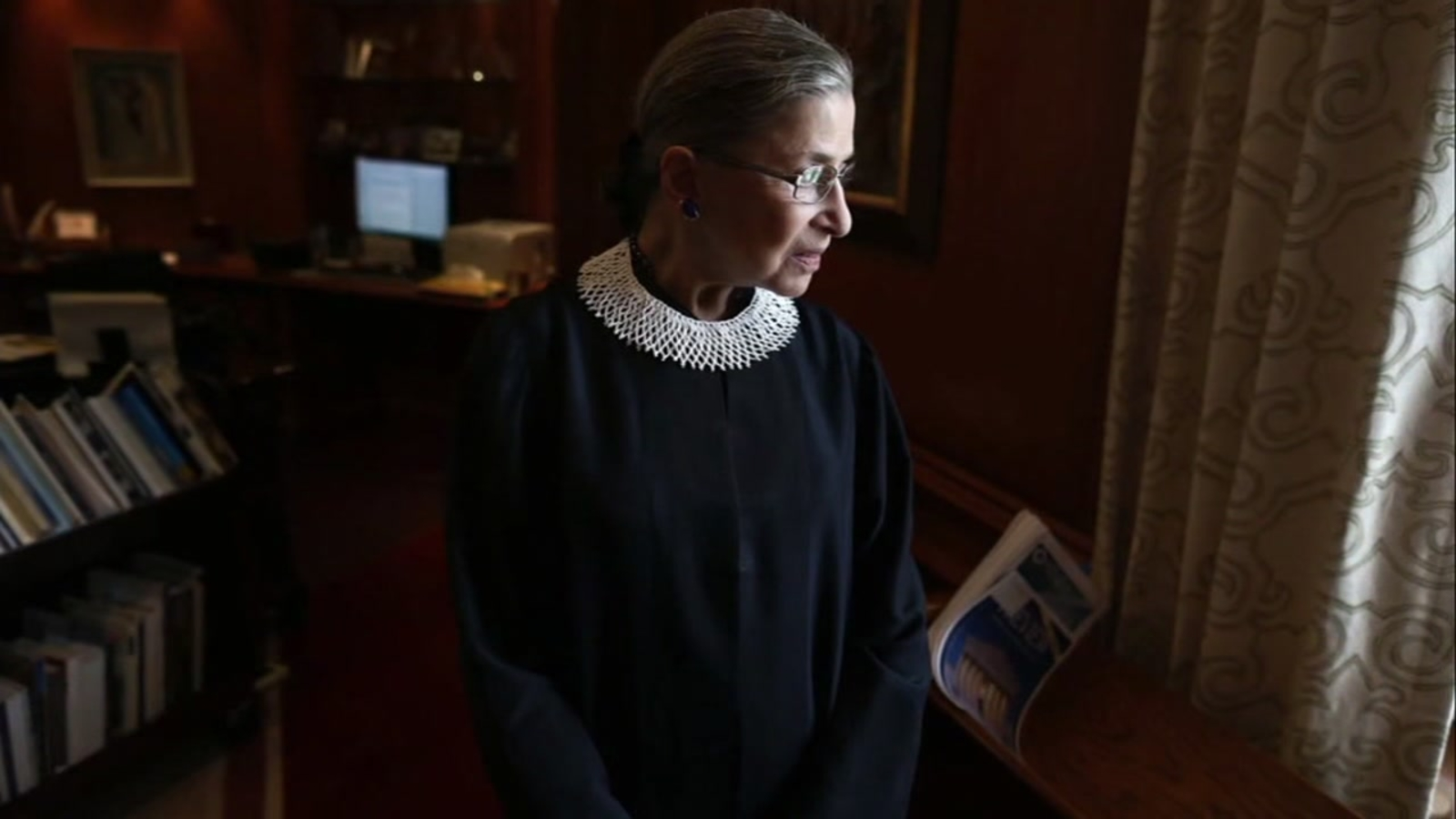 'She was my idol': Bay Area legal community shares memories of Supreme Court icon Justice Ruth Bader Ginsburg