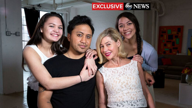 First Look Student Teacher Pair Mary Kay Letourneau Fualaau And