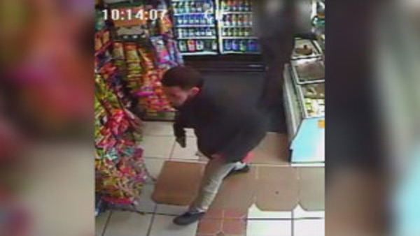 Suspect sought in Port Richmond Shooting