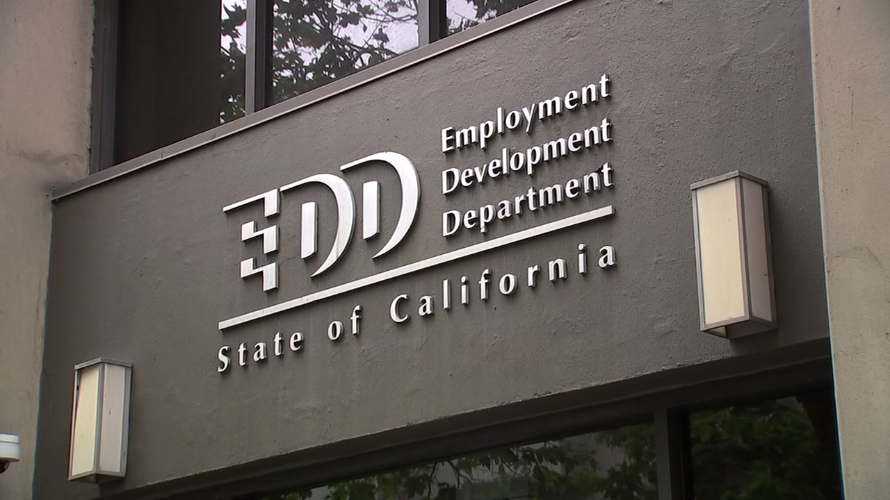 California Edd Unemployment Claims Paused For 2 Weeks As Report Reveals 600 000 Awaiting Benefits In Backlog Abc30 Fresno