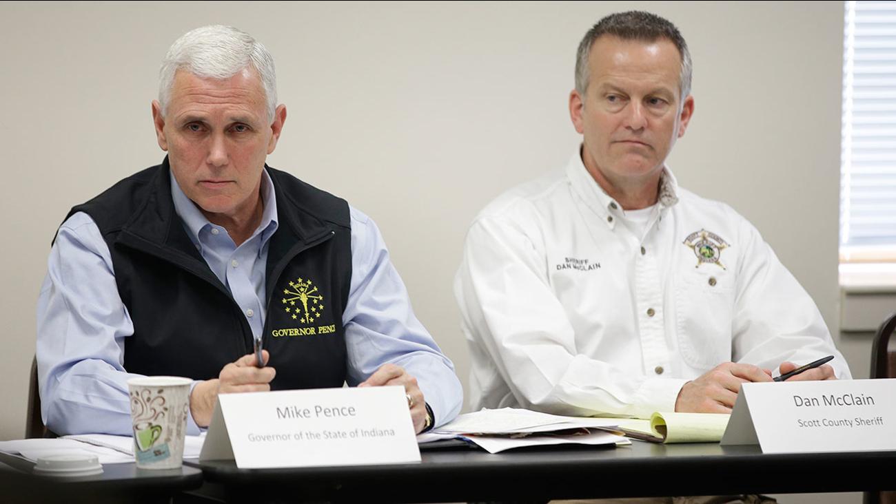 Indiana HIV outbreak