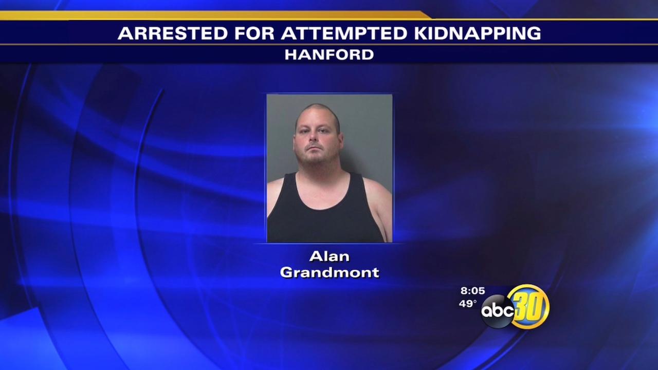 Alan Grandmont