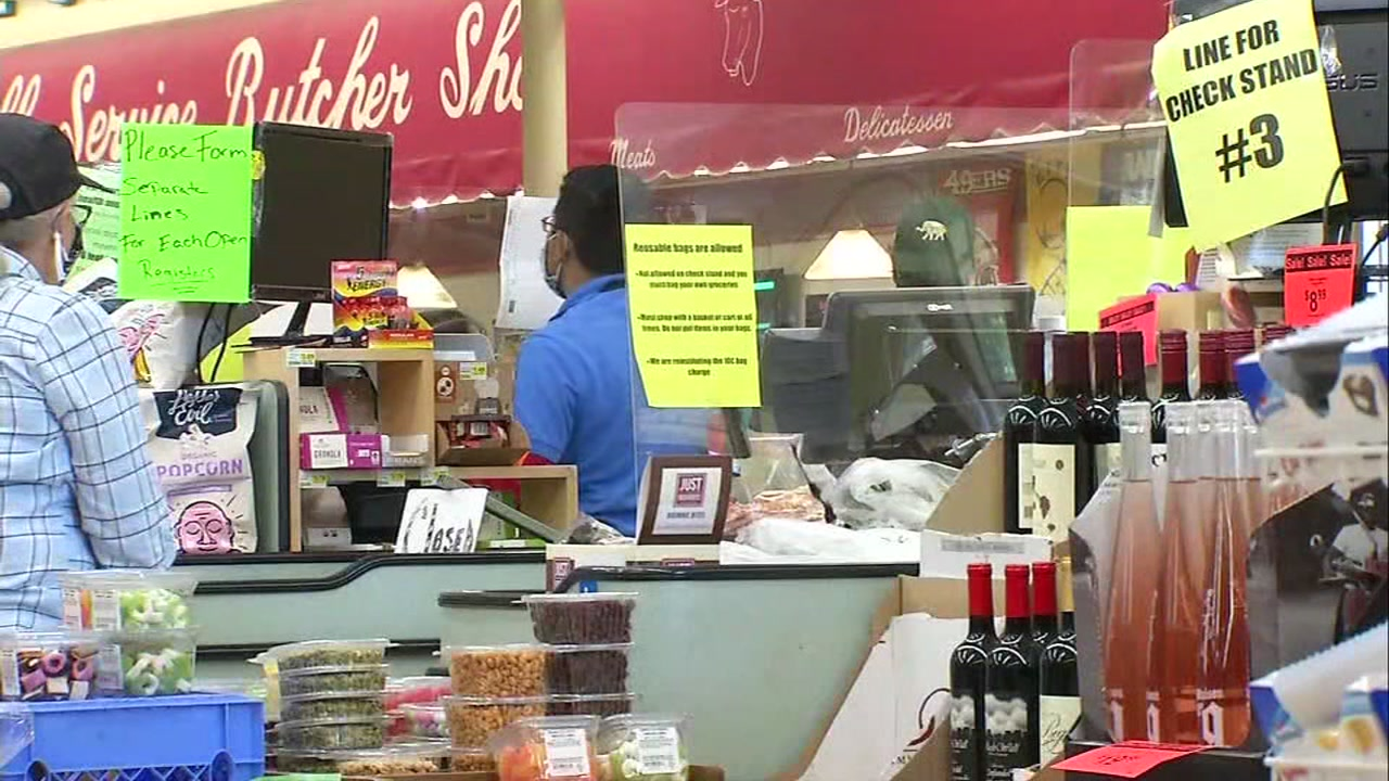 Berkeley Bans Junk Food At Grocery Store Checkout Aisles With Nation S First Healthy Checkout Ordinance Abc7 San Francisco