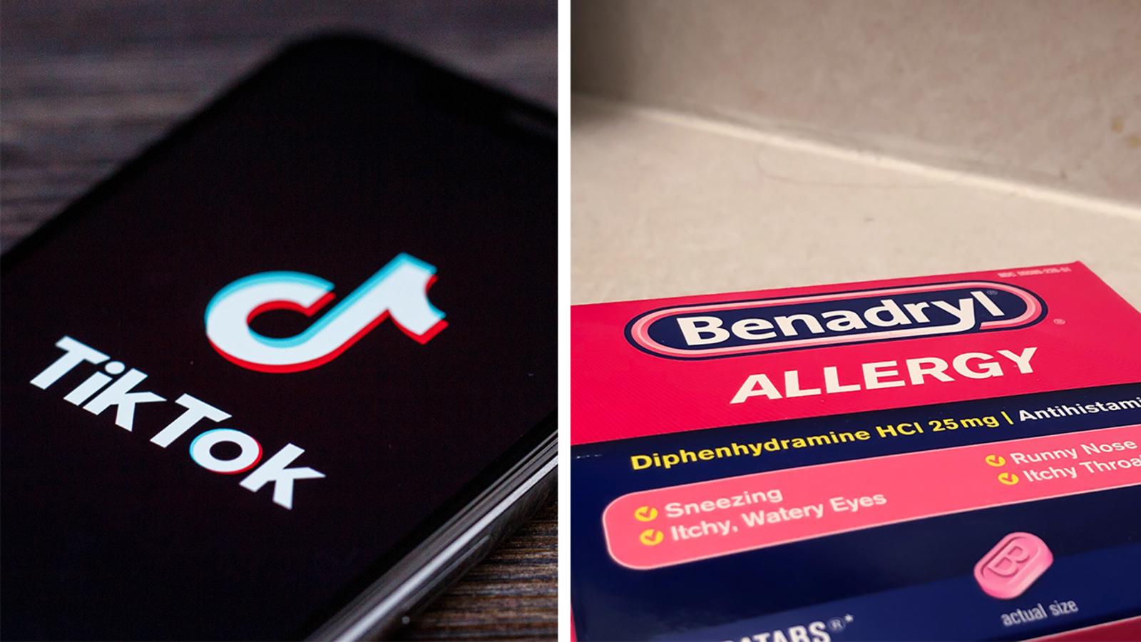 benadryl challenge - photo #3