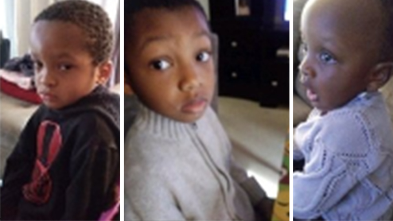 Brooklyn Amber Alert Canceled After 3 Children Woman All Found Safe Abc7 New York