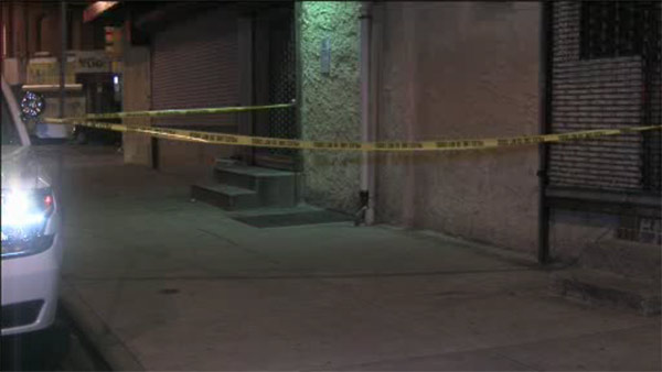 Man stabbed during fight in North Philadelphia