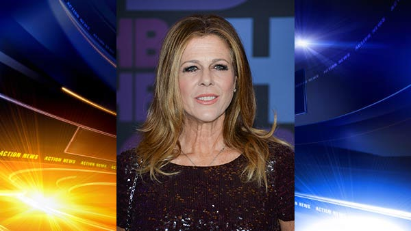 Rita Wilson recovering after double mastectomy