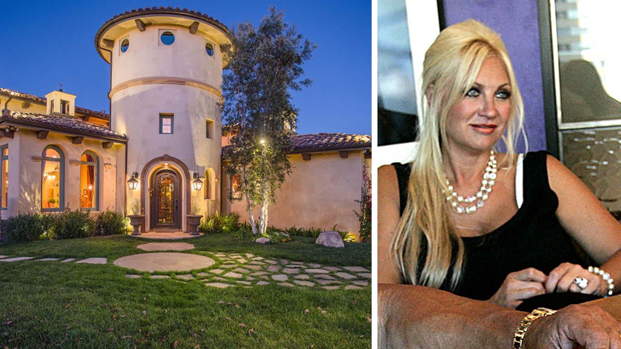 PHOTOS: Linda Hogan, ex-wife of wrestler Hulk Hogan, lists home ...
