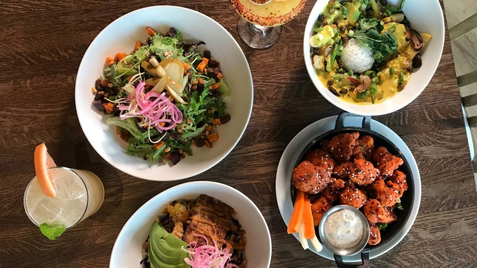 Winnetka restaurant offers plant-based menu where you'll never miss the meat