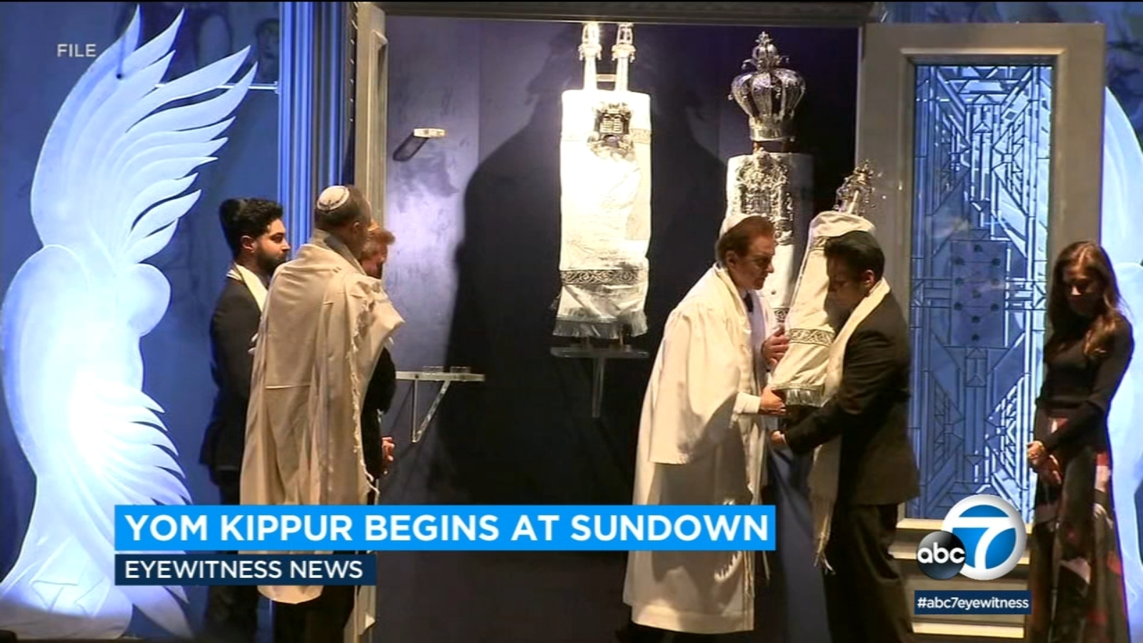 Jewish high holiday Yom Kippur begins Sunday evening ...