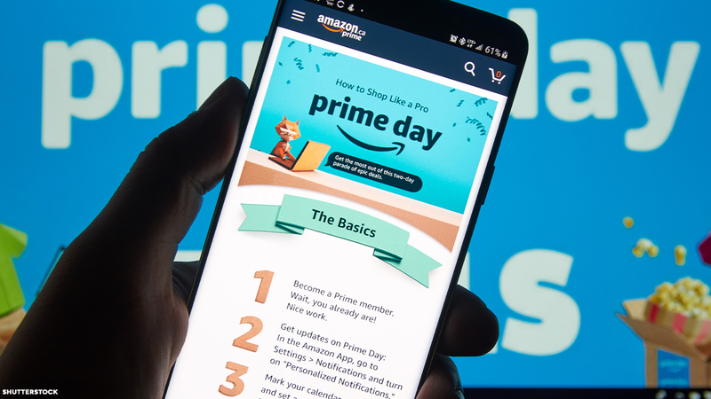 Amazon Prime Day 2020 Here Are Some Of The Top Deals Abc13 Houston