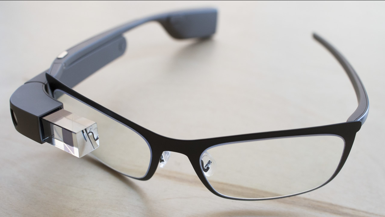 fccf4184cd42 The new Google Glass