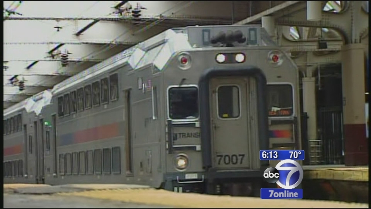 Faire hike proposed for NJ Transit