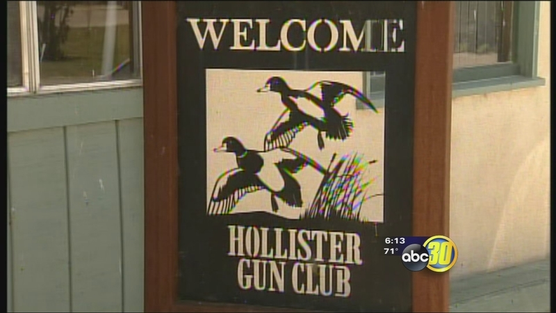 Duck clubs helping to create new habitat for shorebirds