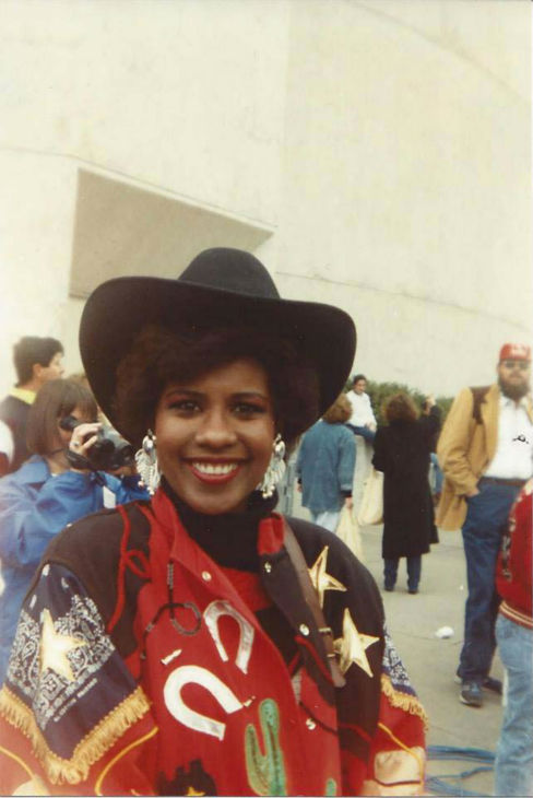 "<div class=""meta image-caption""><div class=""origin-logo origin-image none""><span>none</span></div><span class=""caption-text"">Melanie Lawson during the Rodeo (KTRK Photo)</span></div>"