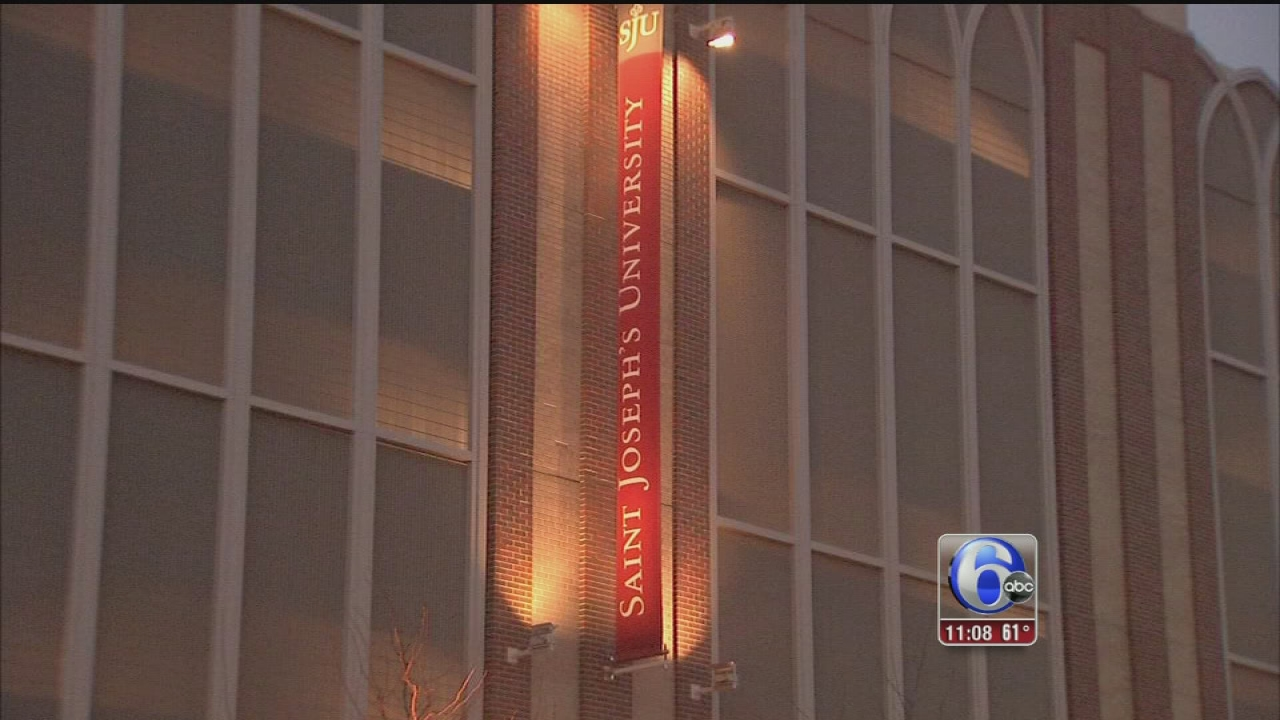 VIDEO: Suspended St, Joe?s player opens up about hazing allegations