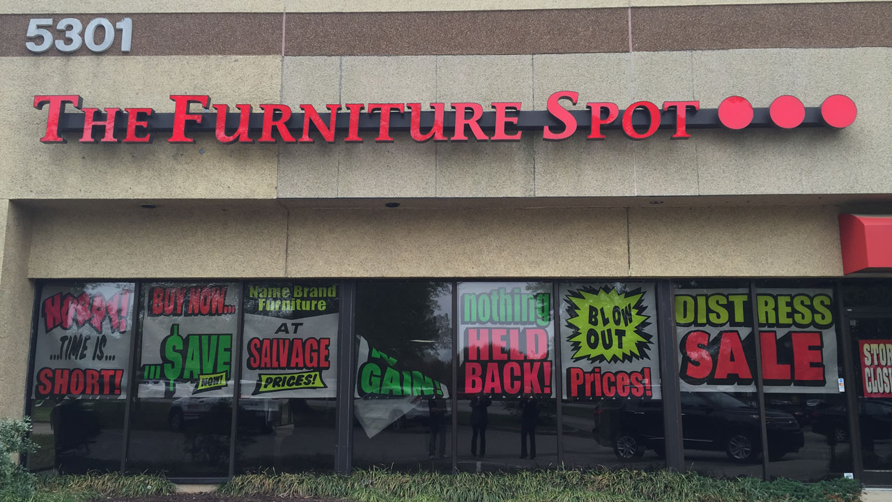 Troubleshooter: Customers Say Raleigh Furniture Store Cheated Buyers,  Refused Refunds | Abc11.com