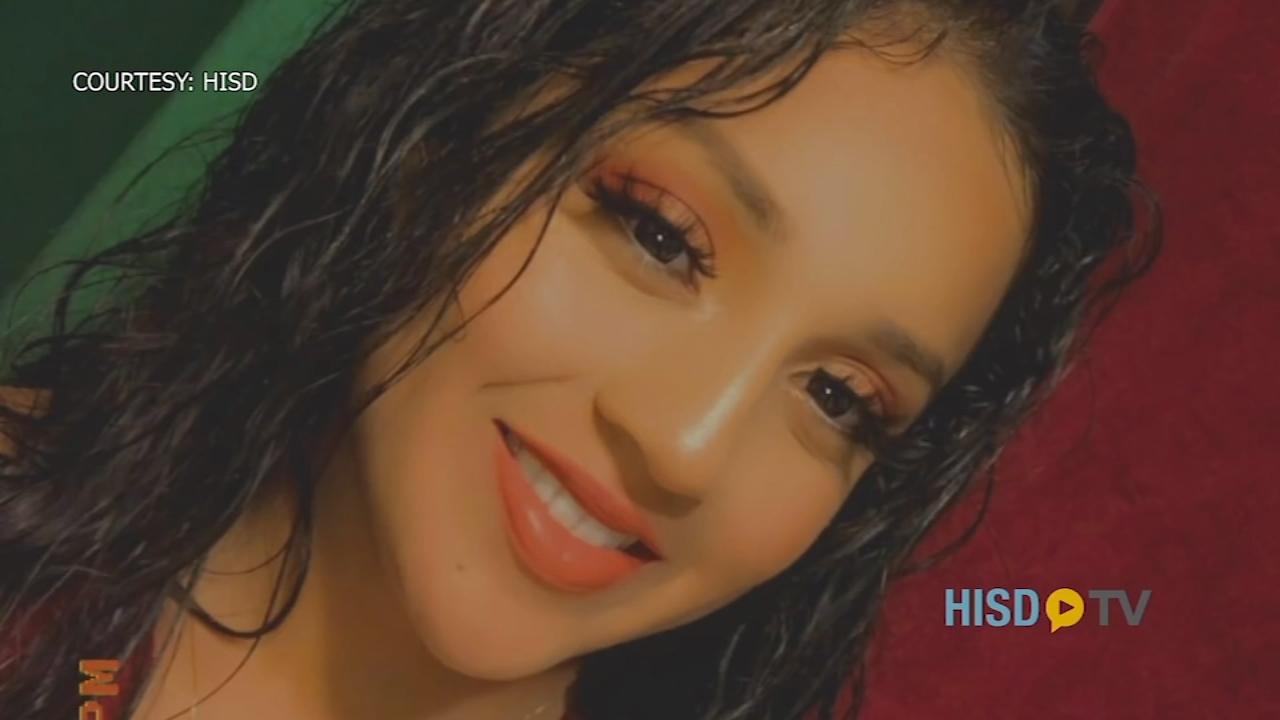 Houston schools memorialize Vanessa Guillen on her 21st birthday