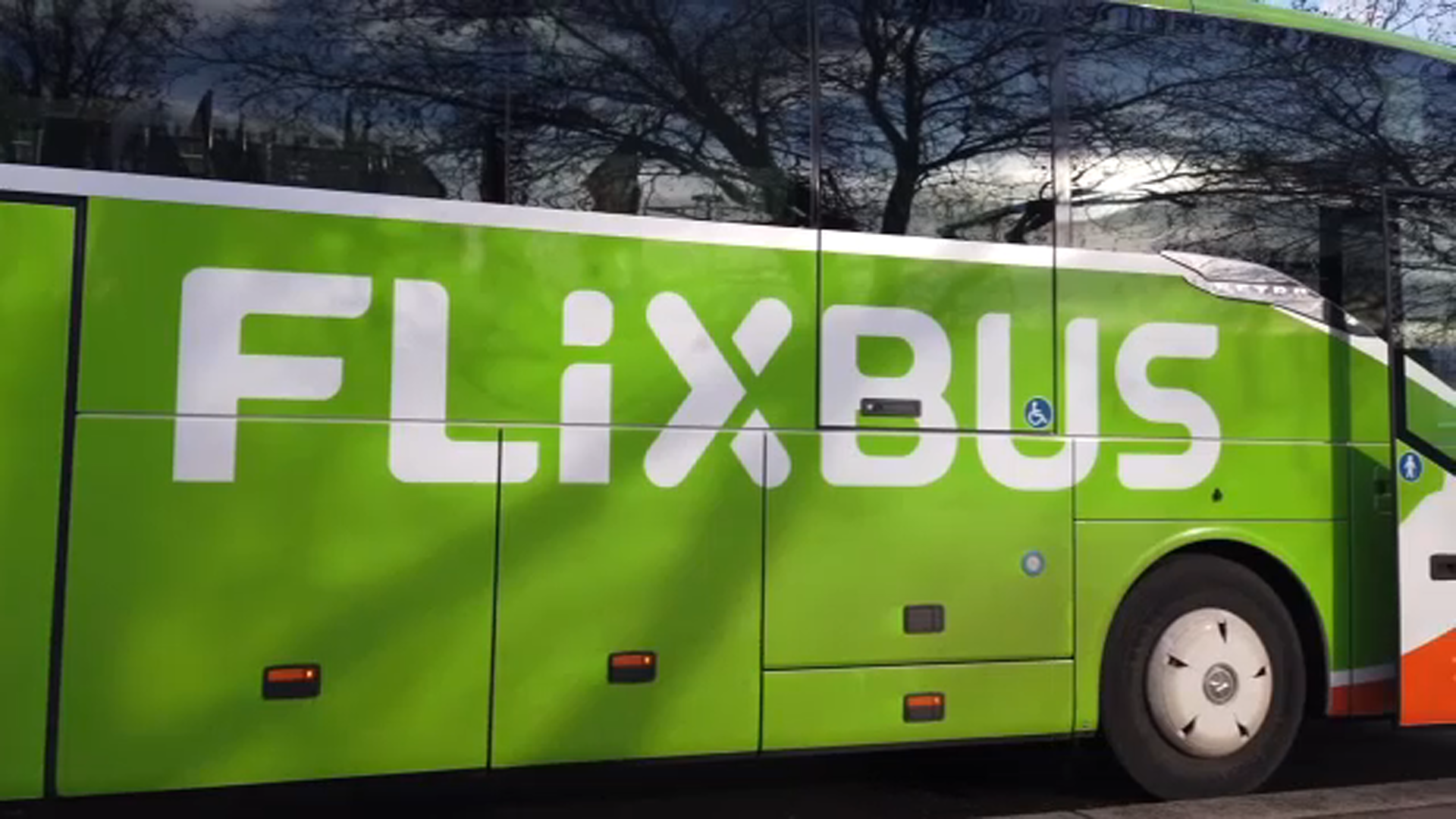 Flixbus Resumes Service To Houston And Adds Service To Austin And New Orleans Abc13 Houston