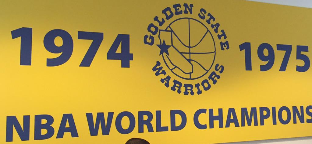 <div class='meta'><div class='origin-logo' data-origin='none'></div><span class='caption-text' data-credit='Golden State Warriors 1974-1975 NBA World Champions banner. (KGO-TV/Tiffany Wilson)'></span></div>