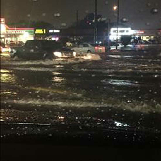 """<div class=""""meta image-caption""""><div class=""""origin-logo origin-image none""""><span>none</span></div><span class=""""caption-text"""">These are photos from storms that flooded parts of the Houston area Friday, April 17. (Photo/iWitness Reports)</span></div>"""