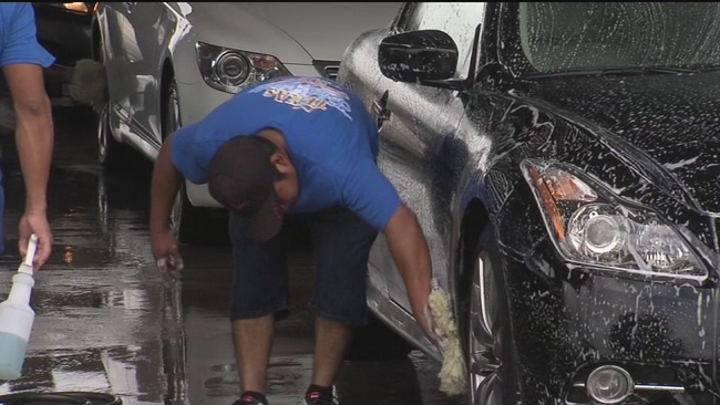 Your friday faves houstons top 10 car washes abc13 solutioingenieria