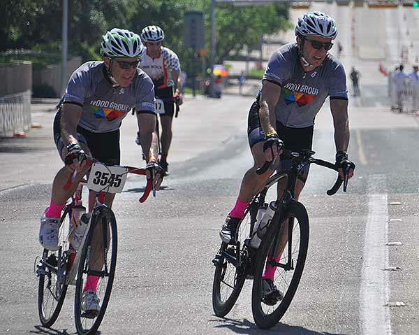 "<div class=""meta image-caption""><div class=""origin-logo origin-image none""><span>none</span></div><span class=""caption-text"">Photos from around the finish line in Austin for Sunday's BP MS 150.  If you have photos from the ride, email them to us at news@abc13.com or post them using #abc13eyewitness (Photo/ABC-13)</span></div>"
